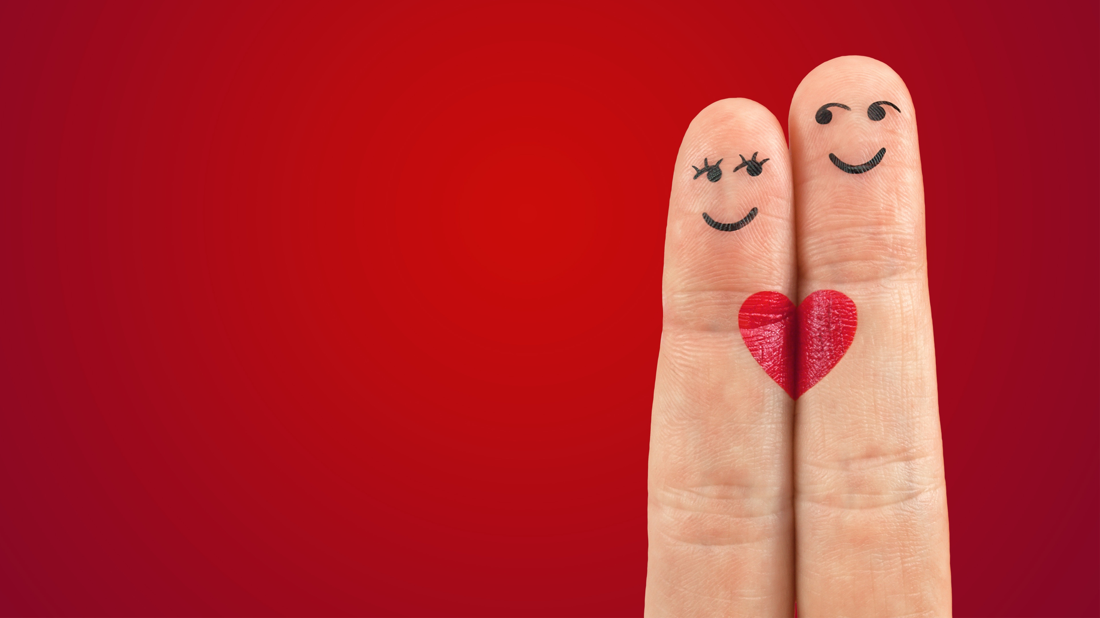 love_pair_heart_fingers-3840x2160
